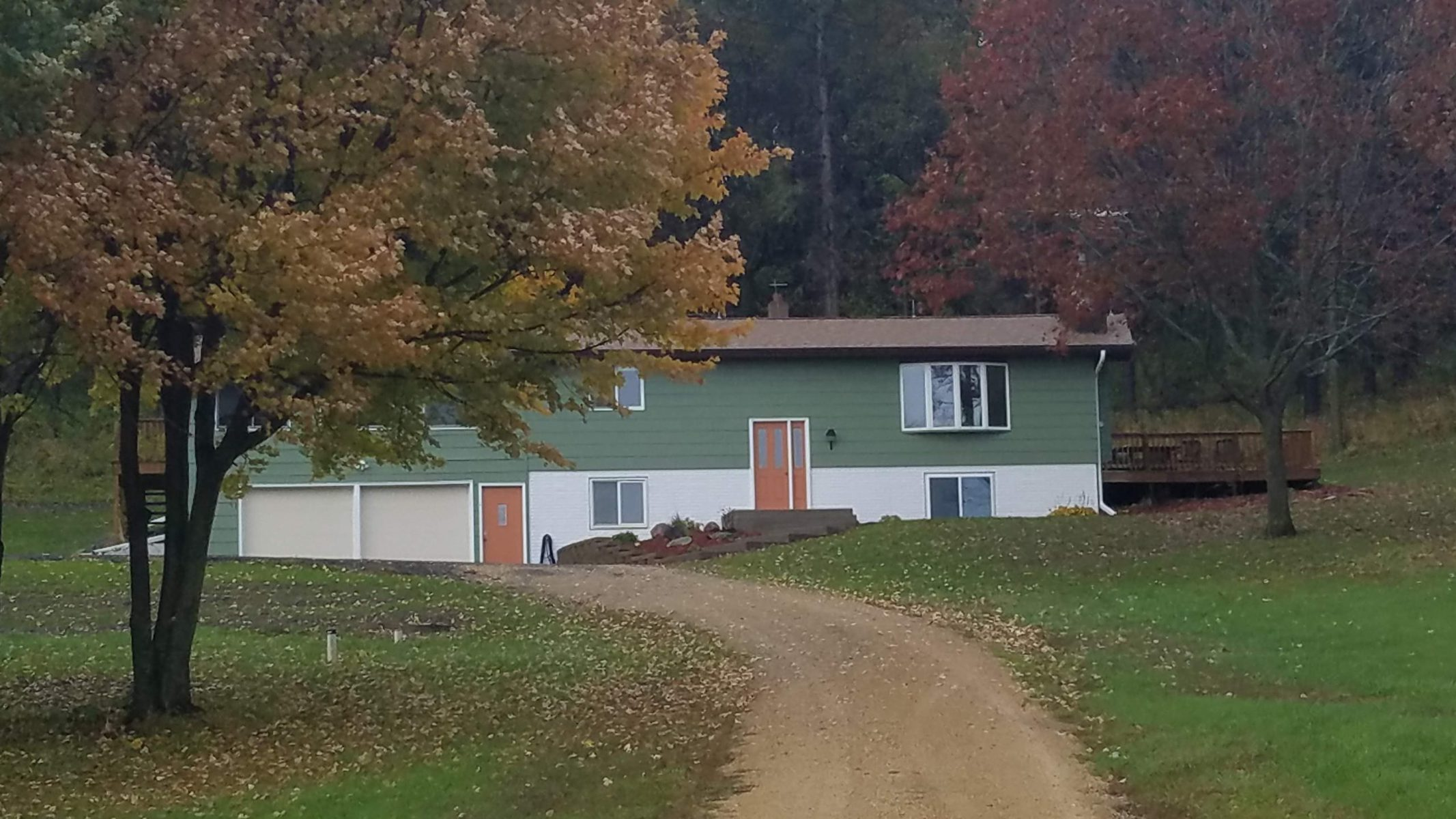 Pepin Country Lodge