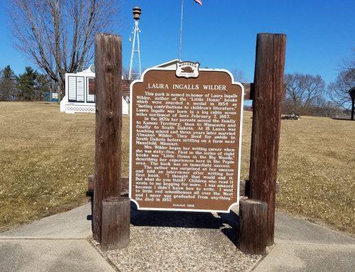 Laura Ingalls Wilder Park