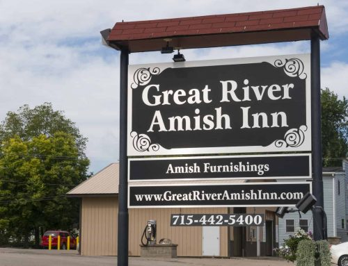 Great River Amish Inn