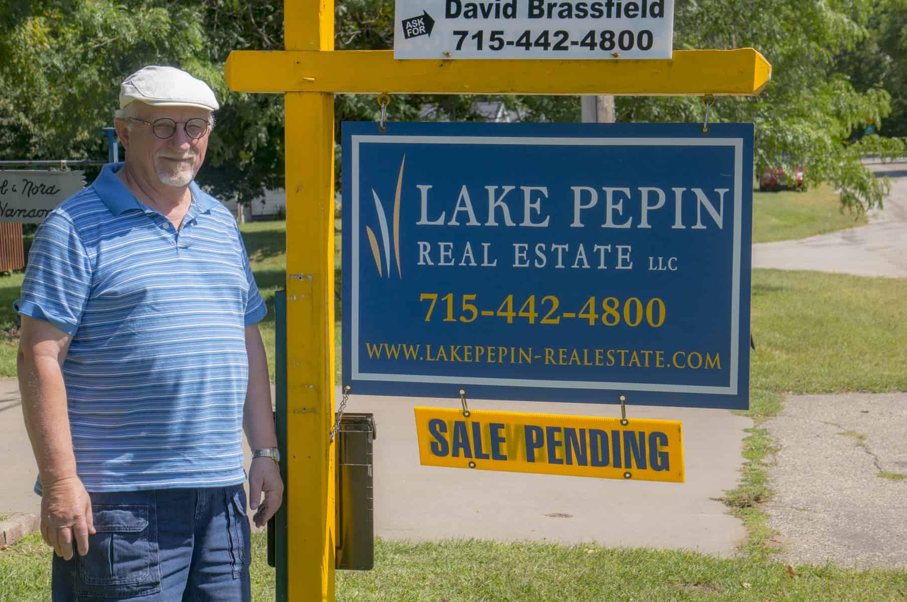 Lake Pepin Real Estate