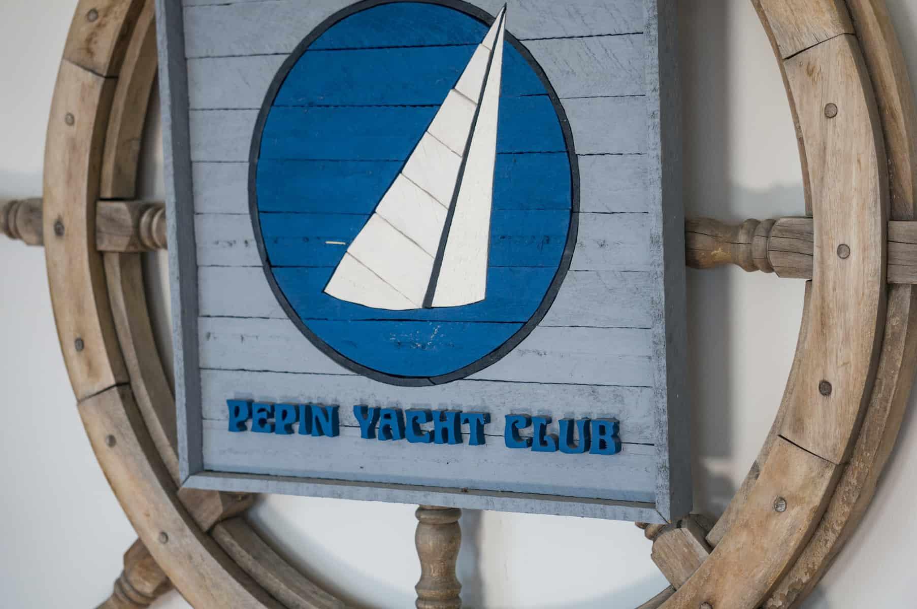 Pepin Yacht Club