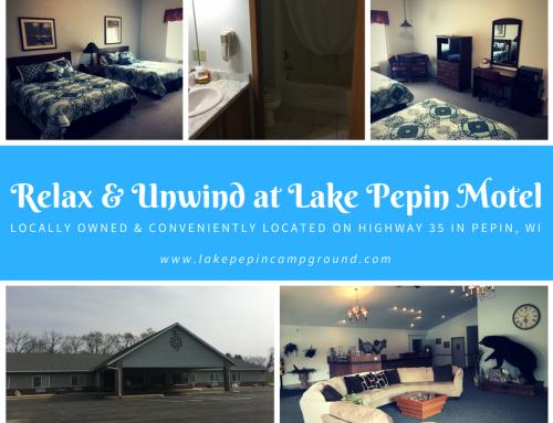Lake Pepin Motel