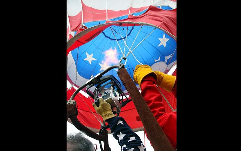 Lesmeister Balloon Company