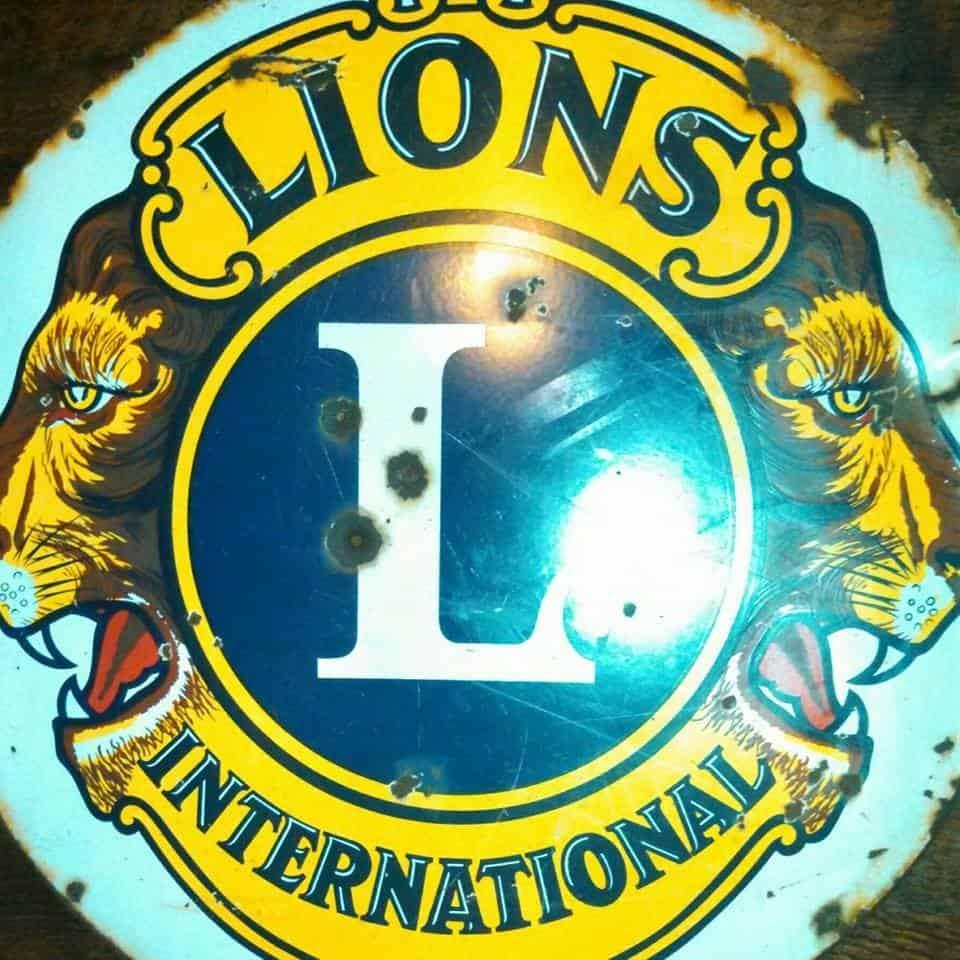 Pepin Lions Club