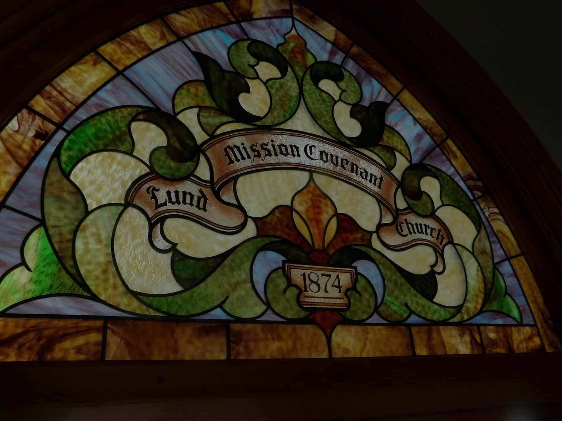 Lund Mission Covenant Church