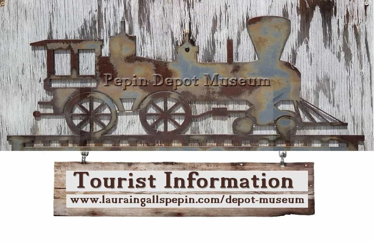 Pepin Depot Museum