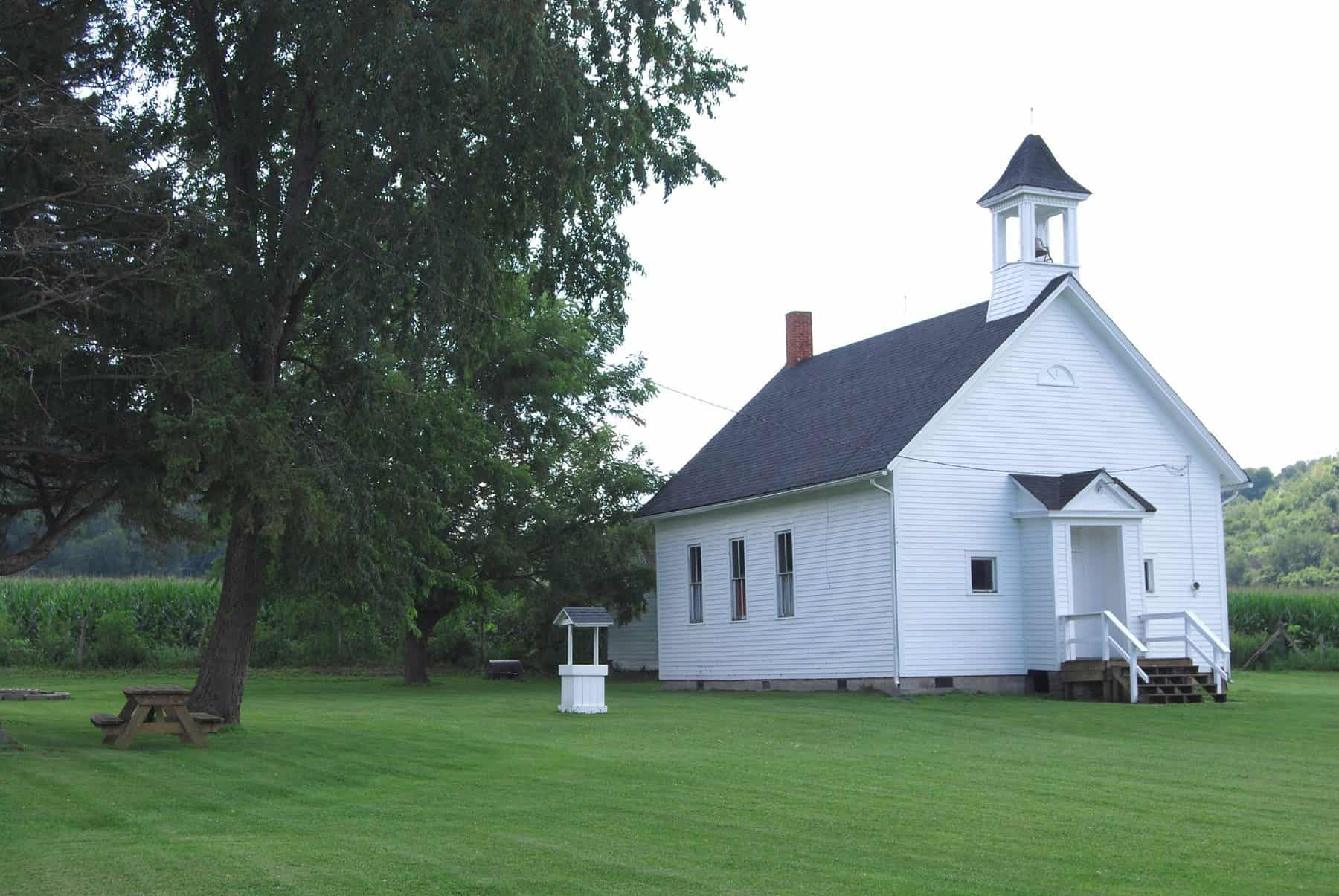 Plum Creek School House