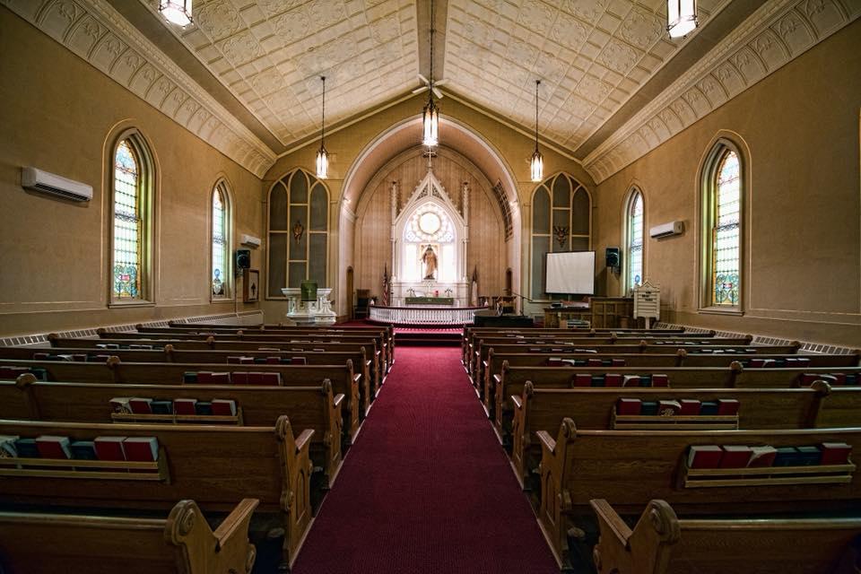 Sabylund Lutheran Church
