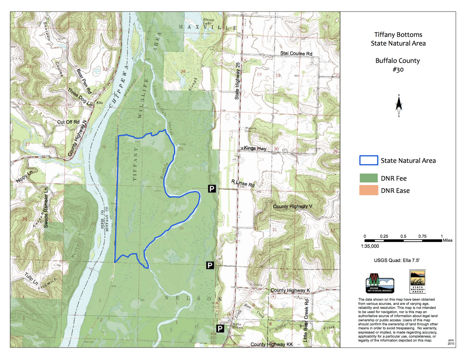 Tiffany Wildlife Park